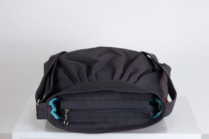 Canvas Purse Bag