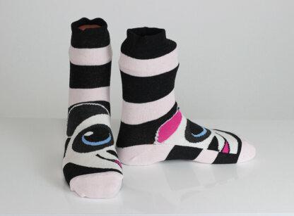 Bear Socks