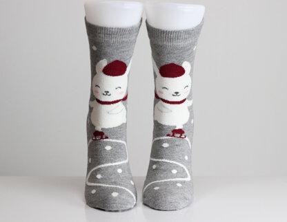 Mouse Socks