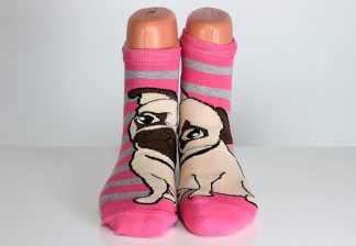 Dog Face Socks