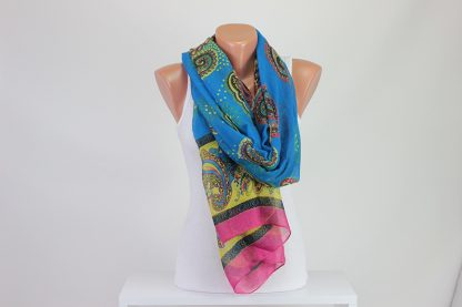 India Style Scarf