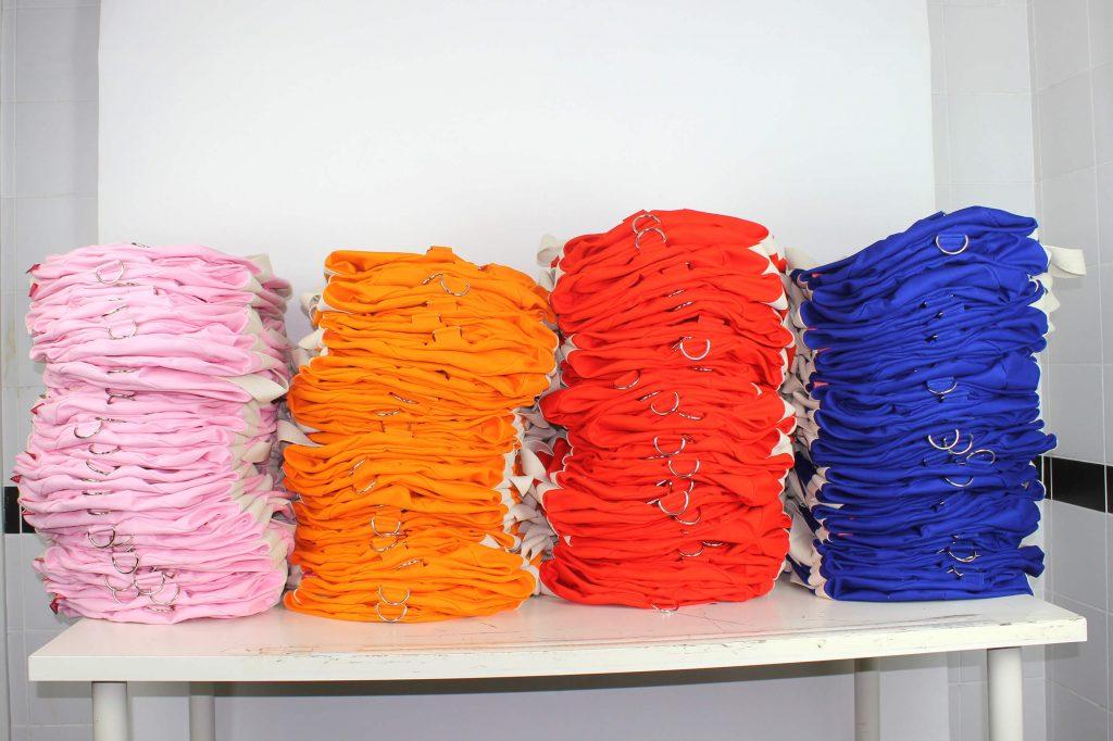 wholesale employees custom bags