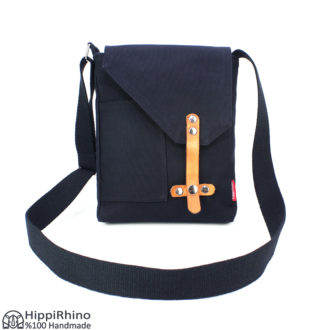 Small Pouch Satchel Messenger Bag