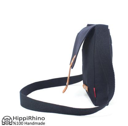 Small Pouch Satchel Messenger Bag